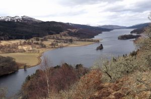 Queens View, overlooking Loch Tummel.......my favourite view across Scotland.....breathtaking scenery, No amount of photography can do it justice, it has to be seen to be believed.