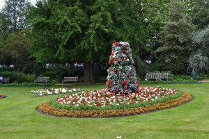 JEPHSON PARK - LEAMINGTO SPA - JUNE 2014 (336)